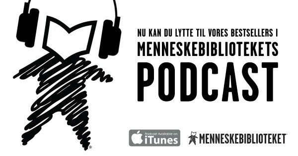 Menneskebibliotekets Podcast